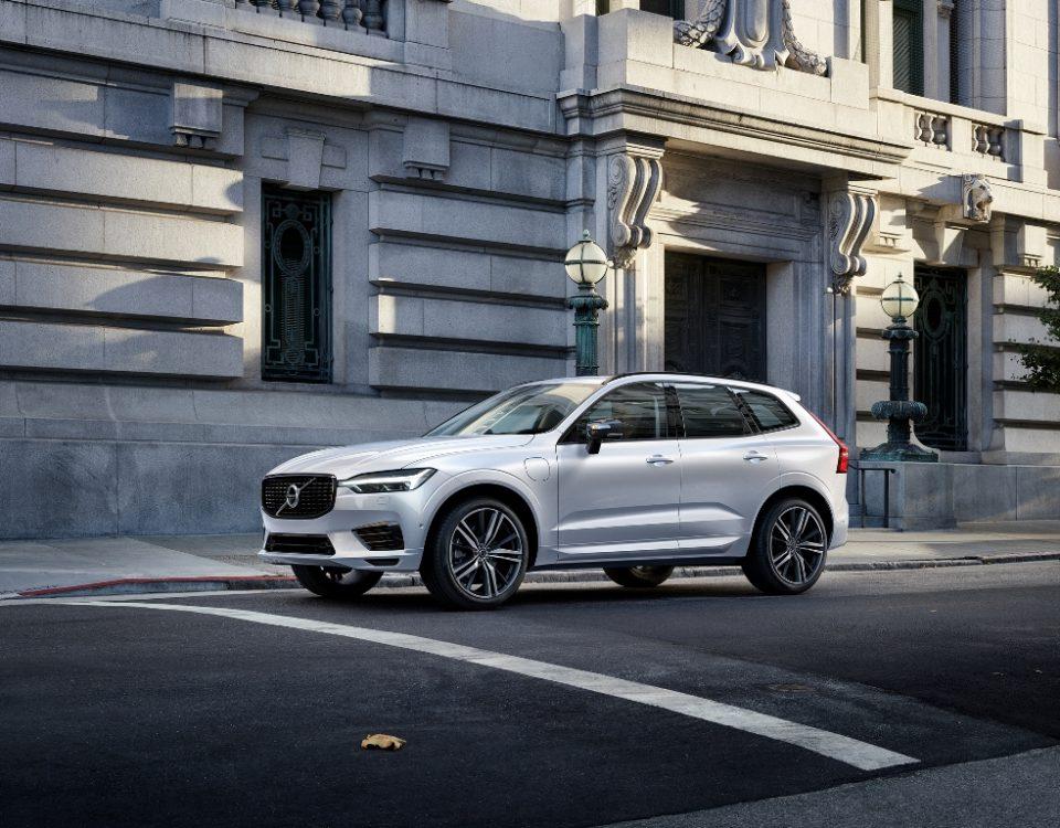 Volvo Car realiza ação de vendas com descontos de até R$ 30 mil
