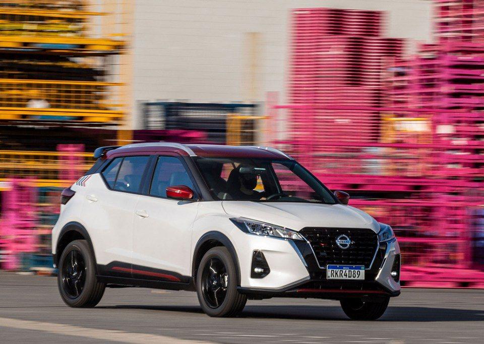 Lançamento: Nissan Kicks XPlay 2022