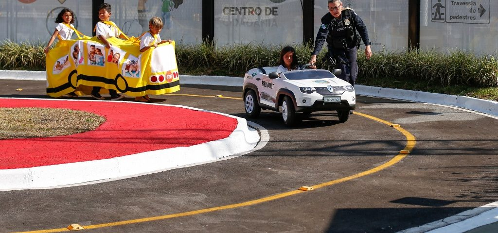 Instituto Renault completa 10 anos de atividades