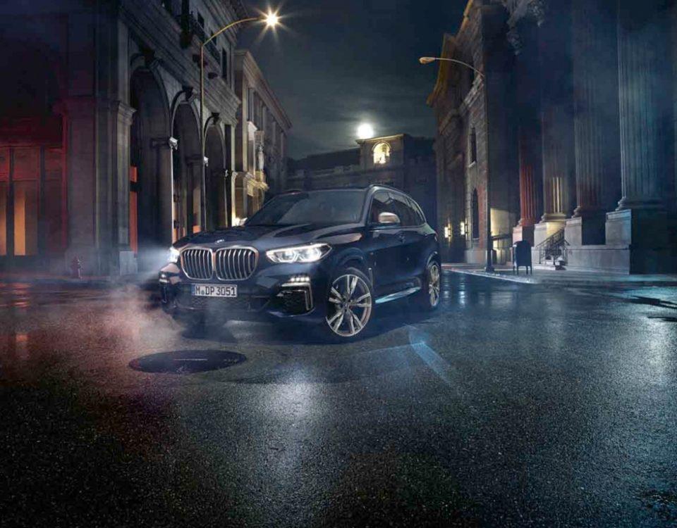 BMW confirma SUV BMW X5 M50i no Brasil por R$ 628.950