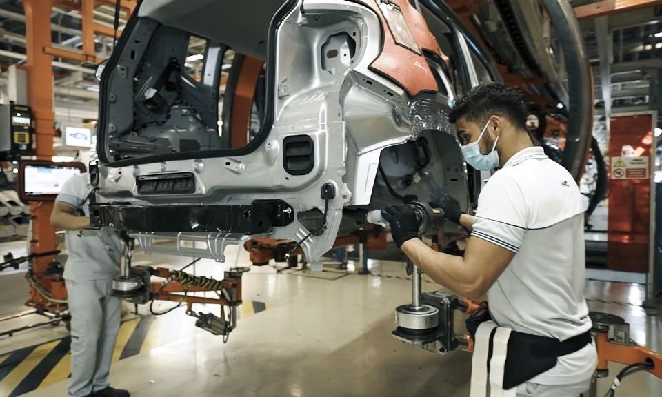 A Jeep já produziu 350 mil Renegades