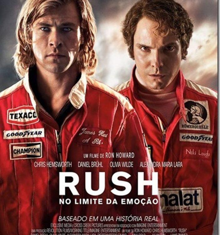 Rush- No limite da emoção