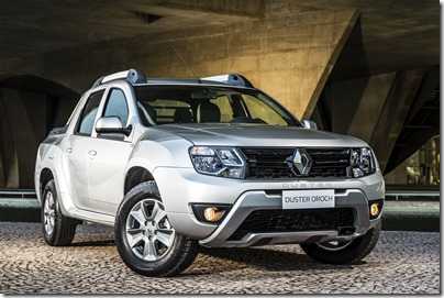 Renault Duster Oroch Dynamique (2)