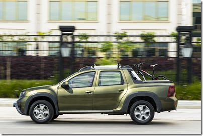 Renault Duster Oroch Dynamique (9)