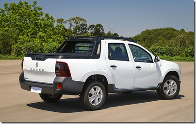 Renault Duster Oroch Expression (2)