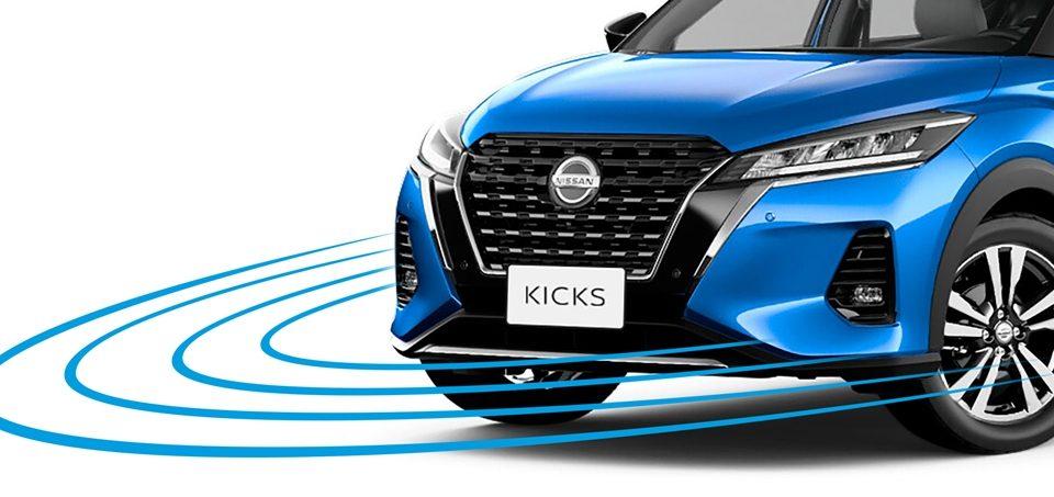 Acessórios exclusivos para o novo Nissan Kicks 2022