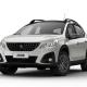 Lançamento: Série especial Peugeot 2008 SKYWALKER