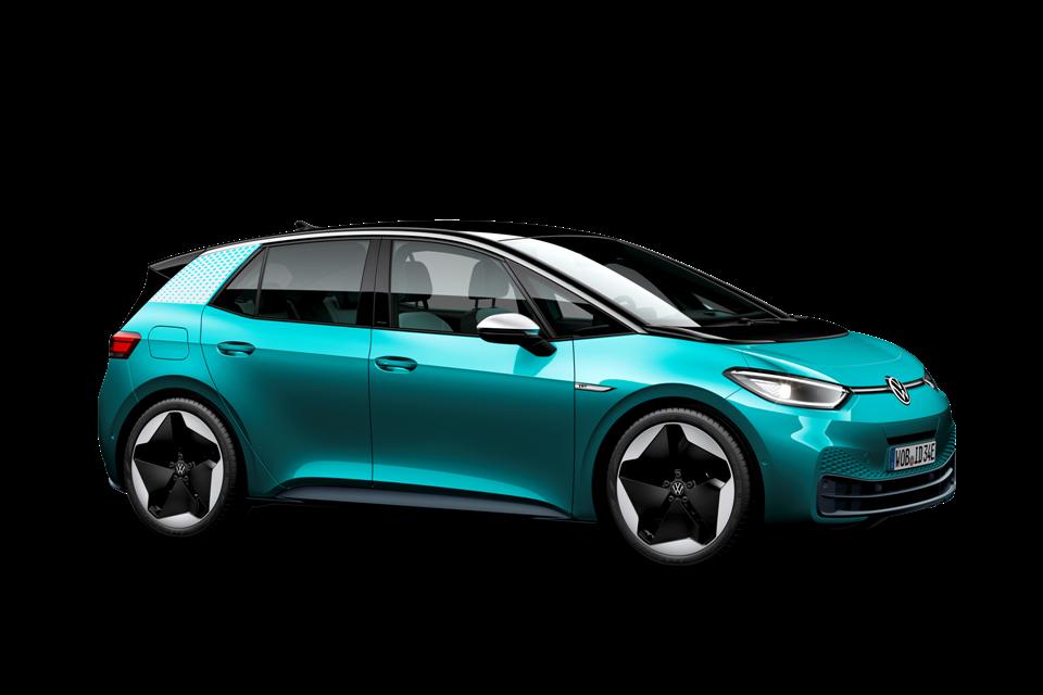 Volkswagen vai produzir baterias para veículos elétricos