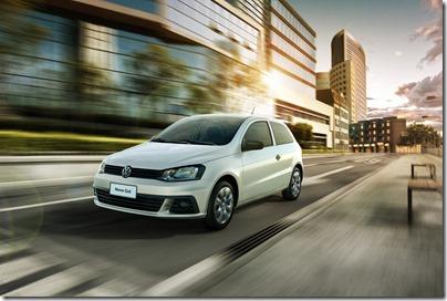 Volkswagen Novo Gol Trendline 2-portas (3)