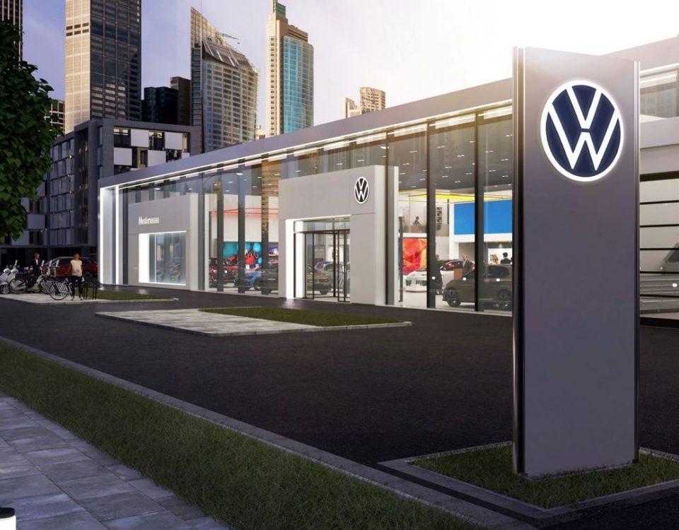 Rede VW oferece descontos e higienização grátis para os profissionais de saúde