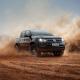 Lançamento: Picape VW Amarok V6 com mais potência