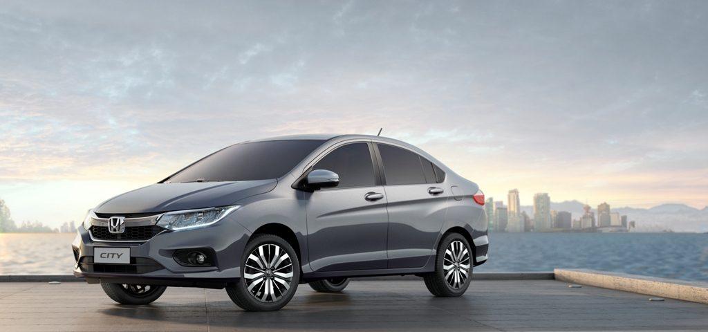 Lançamento: Honda City 2021