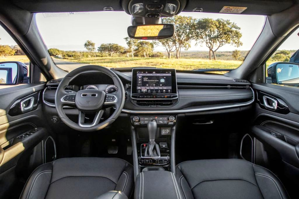Lançamento: Novo Jeep Compass 2022