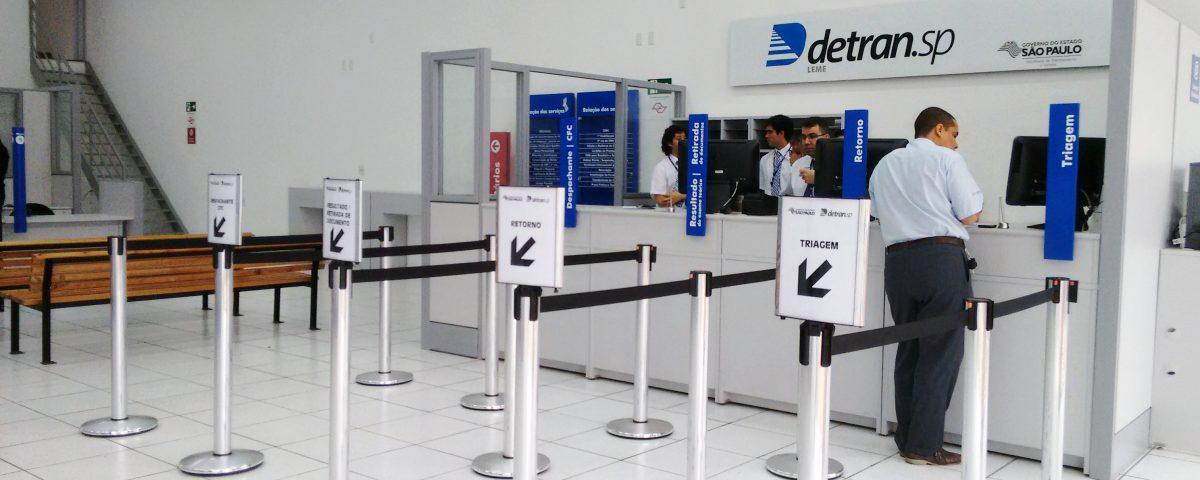 DetranSP prorroga prazos de renovação da CNH