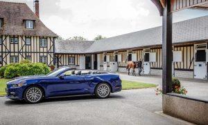 Mustang-Esportivo do Ano 2016-França