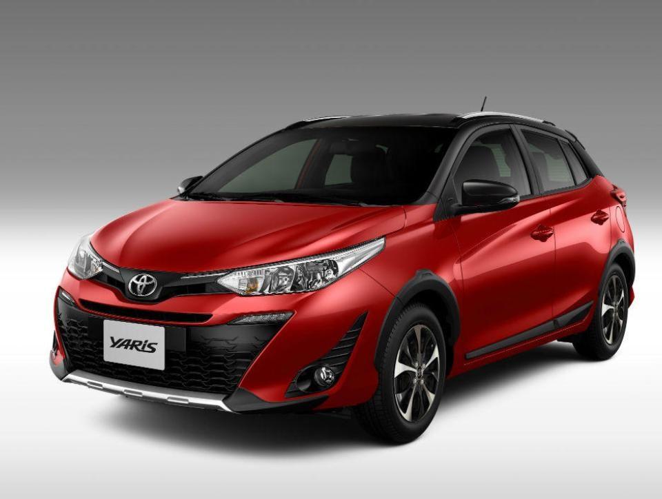 Toyota oferece cinco anos de garantia nos veículos zero quilômetro