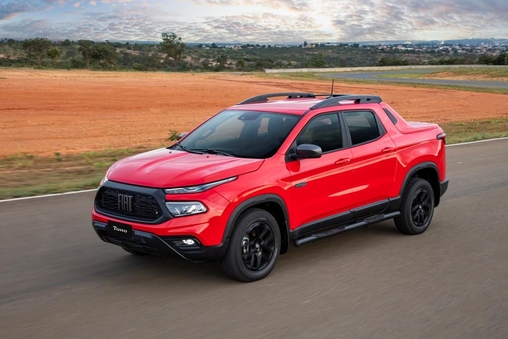 Lançamento: Nova Fiat Toro 2022