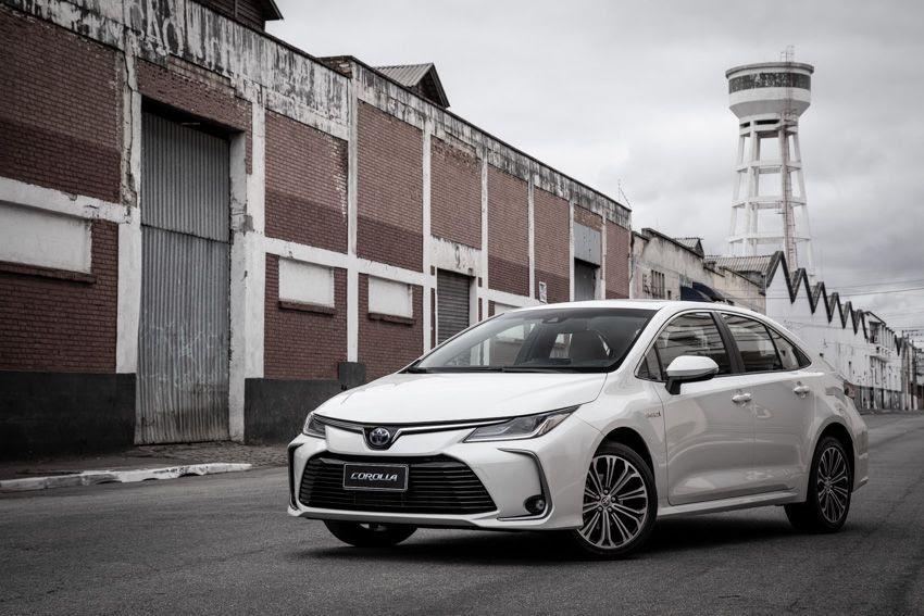 Toyota e Lexus estendem a garantia de veículos