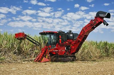 Consórcio sorteia viagem para cotas de máquinas agrícolas e caminhões